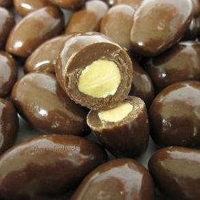 Kirkland Signature Milk Chocolate Almonds Costco